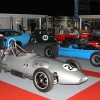 HSCC on show at Race Retro
