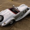 RM AUCTIONS' FIRST LONDON SALE ACHIEVES £3,967,125 FOR 1937 MERCEDES-BENZ 540K SPEZIAL ROADSTER