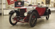 HISTORIC VAUXHALLS JOIN CELEBRATION OF BRITISH CAR MANUFACTURE