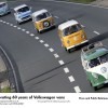 """60 YEARS VW BULLI – THE BOOK"" GOES TO PRINT"