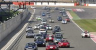 Masters secures Touring Car race at Silverstone Classic