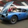 Aspiring 007 Buys Aston Martin DB6 Vantage at BCA Classic Auction