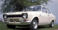 Ford Escort RS1600 History