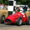 GOODWOOD ANNOUNCES THE 2008 FESTIVAL OF SPEED THEME
