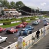MULTI-MILLION POUND GRID AT THE GOODWOOD REVIVAL