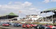 THE 2007 GOODWOOD REVIVAL IS A RIP-ROARING SUCCESS