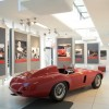 FIRST LADIES IN EXHIBITION AT THE GALLERIA FERRARI DI MARANELLO
