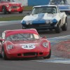 HSCC season starts in style at Donington Park