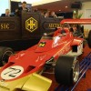 H&H ACHIEVES £286,000 FOR LOTUS 72 AT SUCCESSFUL £1MILLION KEMPTON PARK SALE