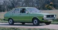 VW Passat History