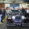 Rare cars sell at BCA Blackbushe