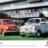 HAPPY 50TH BIRTHDAY TO A SPANISH LEGEND – THE SEAT 600
