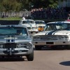 SIXTIES SALOONS RETURN FOR EXCITING ST MARY'S TROPHY AT THE GOODWOOD REVIVAL
