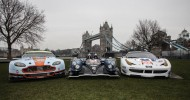 Tourist Trophy To Be Awarded At The FIA World Endurance Championship Race at Silverstone