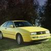 VW Corrado history