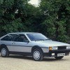 VW Scirocco history
