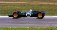 Big prices achieved for Jim Clark Lotus and Grand Prix Alfa
