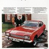 40 Years of the Ford Capri
