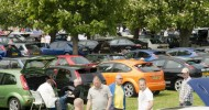 Simply Ford Sunday 5th May 2013