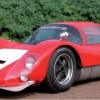 Rare Targa Florio and Le Mans winning Porsche to go under the hammer at Brands Hatch