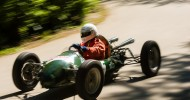Motorsport at Crystal Palace, Bank Holiday, 26-27 May