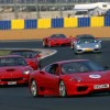 Drive the Le Mans Circuit for Yourself
