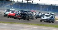 HRDC 'Allstars' Step Into The Breach At Oulton Park