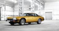 Jaguar – Through the years…