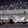 LE MANS COUP FOR THE BRADFORD CLASSIC