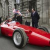 Maserati 250F is voted the greatest racing car ever ­–1950s racing car gains the ultimate accolade
