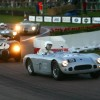 MOTOR RACING STARS TO RACE UNDER THE STARS AT GOODWOOD REVIVAL