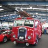 Classic Fire Engine stars at BCA