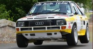 World And British Rally Stars Set For Pageant Of Power Debut