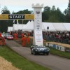 Exclusive Hospitality Packages at the Cholmondeley Pageant of Power