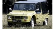 Citroen Celebrates 45 Years Of The Mehari
