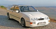 RS – The Ford Rallye Sport Heritage