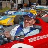 Photographic memoir of John Surtees announced
