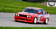 Classic Touring Car Racing Club at Rockingham