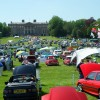 Ragley to host 21st Anniversary of iconic Classic Car & Transport Show