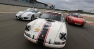 Record Response For Porsche Parade at Silverstone Classic