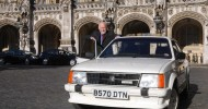 Luton-Based MP Supports Vauxhall's Heritage