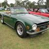 Triumph TR6 Buyers Guide