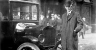 Henry Ford's 150th Birthday!