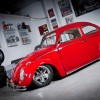 World's best VW Beetle up for auction