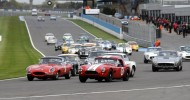A Date For Your Diary – Donington Historic Festival 2014