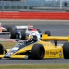 Lyons Excels At Silverstone Classic With Four Wins