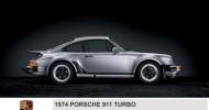 Porsche 911 – A Brief History…