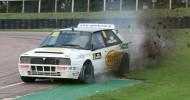 Retro Rallycross Lydden Hill Race Report