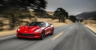 2014 C7 Corvette Stingray To Star At Nec Show