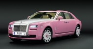 Rolls-Royce Supports Enthusiasts At The Nec Classic Motor Show